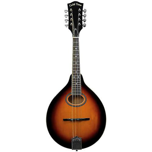 Gold Tone GM-50 A-Style Maple Mandolin