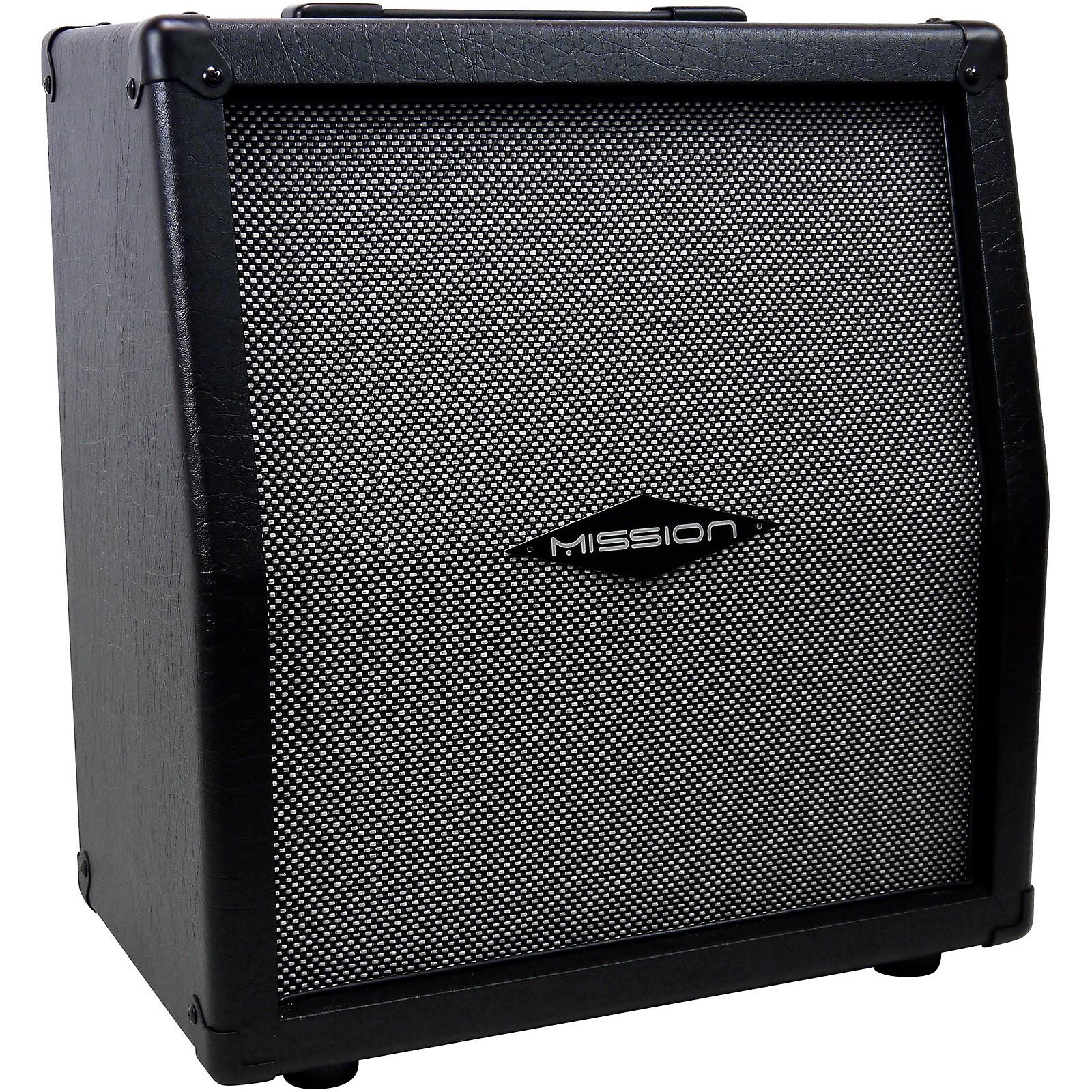 Mission Engineering GM-Io Powered Guitar Speaker Cabinet