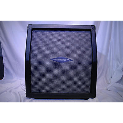 Mission Engineering GM-LO Guitar Cabinet