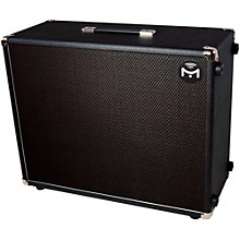 Open Box Mission Engineering GM2-BT Gemini II 2x12 220W Guitar Cabinet with Bluetooth Interface