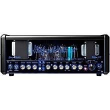 Open Box Hughes & Kettner GM40DH GrandMeister Deluxe 40 40W Guitar Amplifier Head