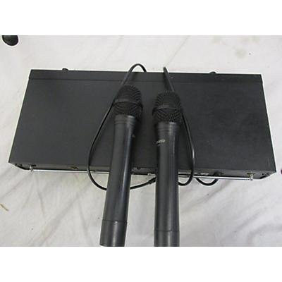 Gem Sound GMW61 Powered Speaker
