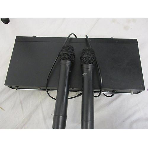 GMW61 Powered Speaker