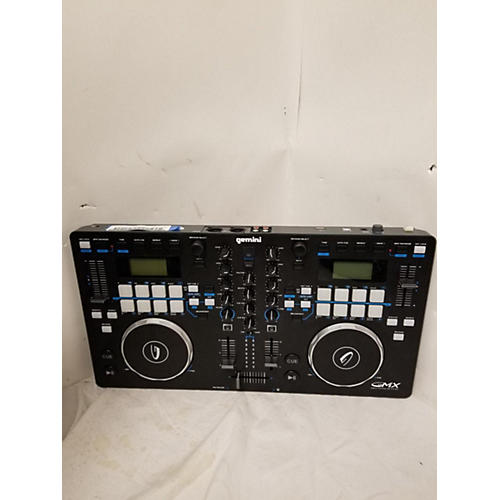 Gemini GMX Media Control System DJ Controller
