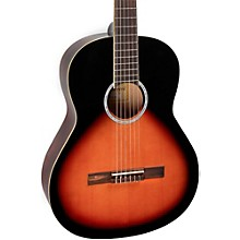 GN-15 N Spruce Top Classical Guitar 3-Color Sunburst
