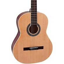 GN-15 N Spruce Top Classical Guitar Natural