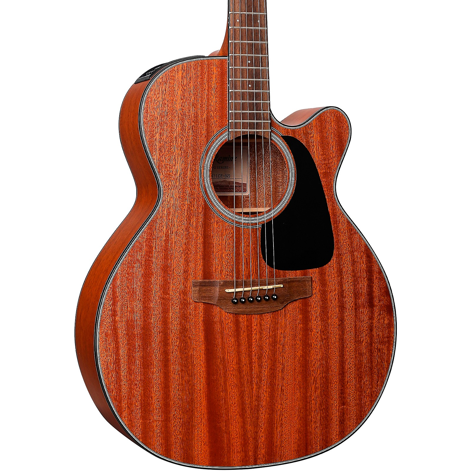Takamine GN11MCE Acoustic-Electric Guitar