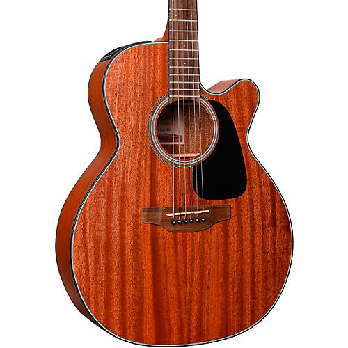 Takamine GN11MCE Acoustic-Electric Guitar Satin Natural