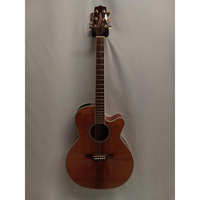 Takamine GN77KCE Acoustic Electric Guitar
