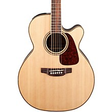 Open BoxTakamine GN93CE G Series NEX Cutaway Acoustic-Electric Guitar