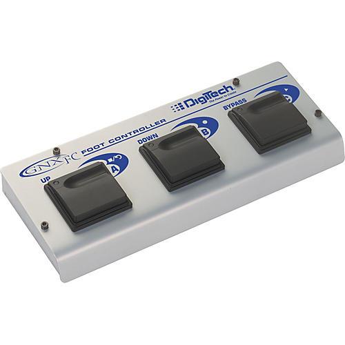 DigiTech GNXFC Foot Controller