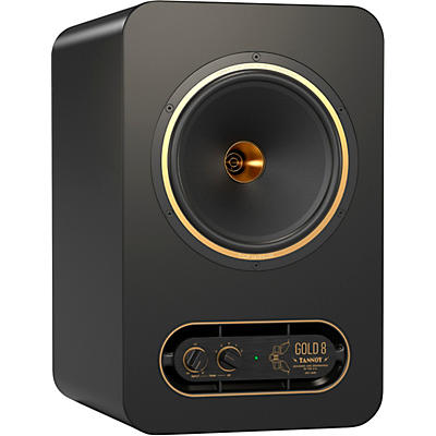 Tannoy GOLD 8 300W Active 8″ Studio Monitor
