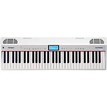 Open BoxRoland GO:PIANO 61-Key Portable Keyboard With Alexa Built-in