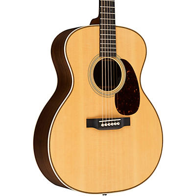 Martin GP-28E Standard Grand Performance Acoustic-Electric Guitar