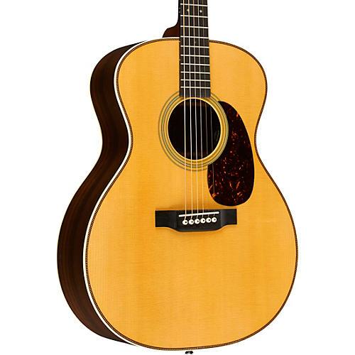 Martin GP-28E Standard Grand Performance Acoustic-Electric Guitar
