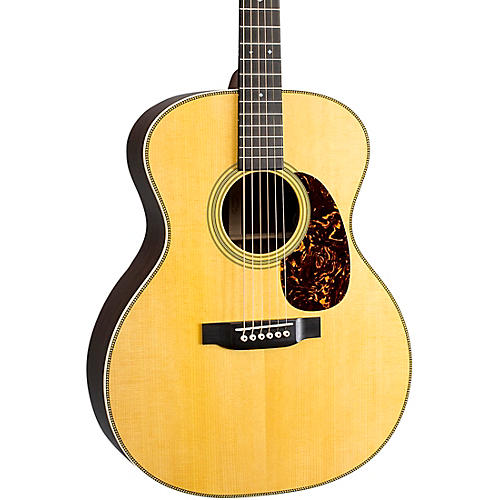 Martin GP-28E acoustic-electric with LR Baggs electronics