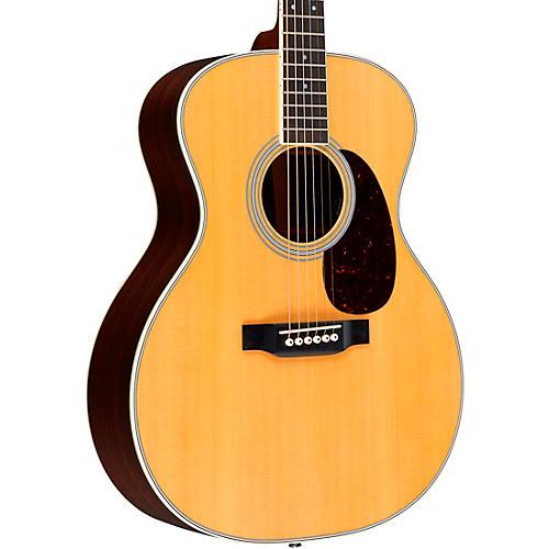 Martin GP-35E Standard Grand Performance Acoustic-Electric Guitar