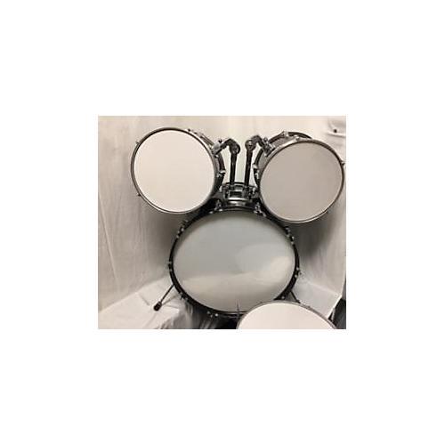 Gammon Percussion GP-5 Drum Kit Wine Red