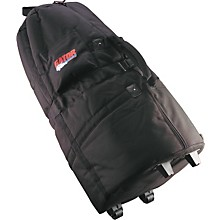 Open Box Gator GP Rolling Conga Bag