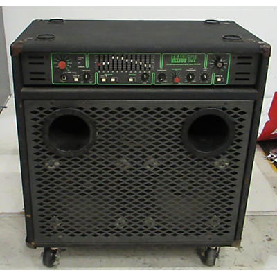 Trace Elliot GP12SMX Bass Combo Amp