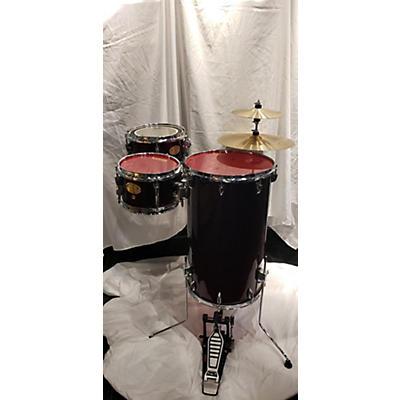 GP Percussion GP75RW COCKTAIL KIT Drum Kit