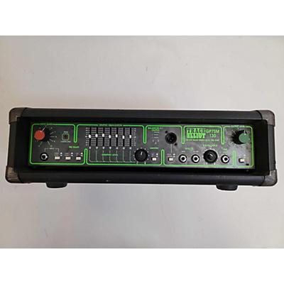 Trace Elliot GP7SM 130 Bass Amp Head