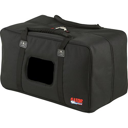 Gator GPA-450-515 Speaker Bag Condition 1 - Mint Black