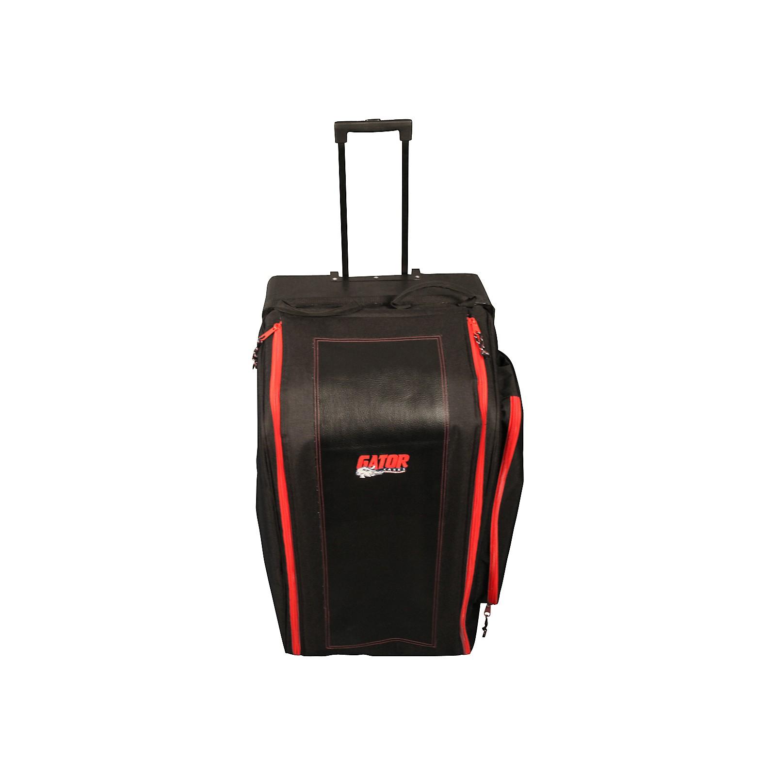 Gator GPA-777 Heavy-Duty Speaker Bag
