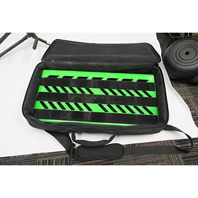 Gator GPB-XBAK-GR Pedal Board