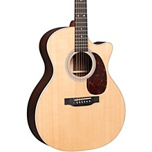 Open BoxMartin GPC Special 16 Style Rosewood Grand Performance Acoustic-Electric Guitar