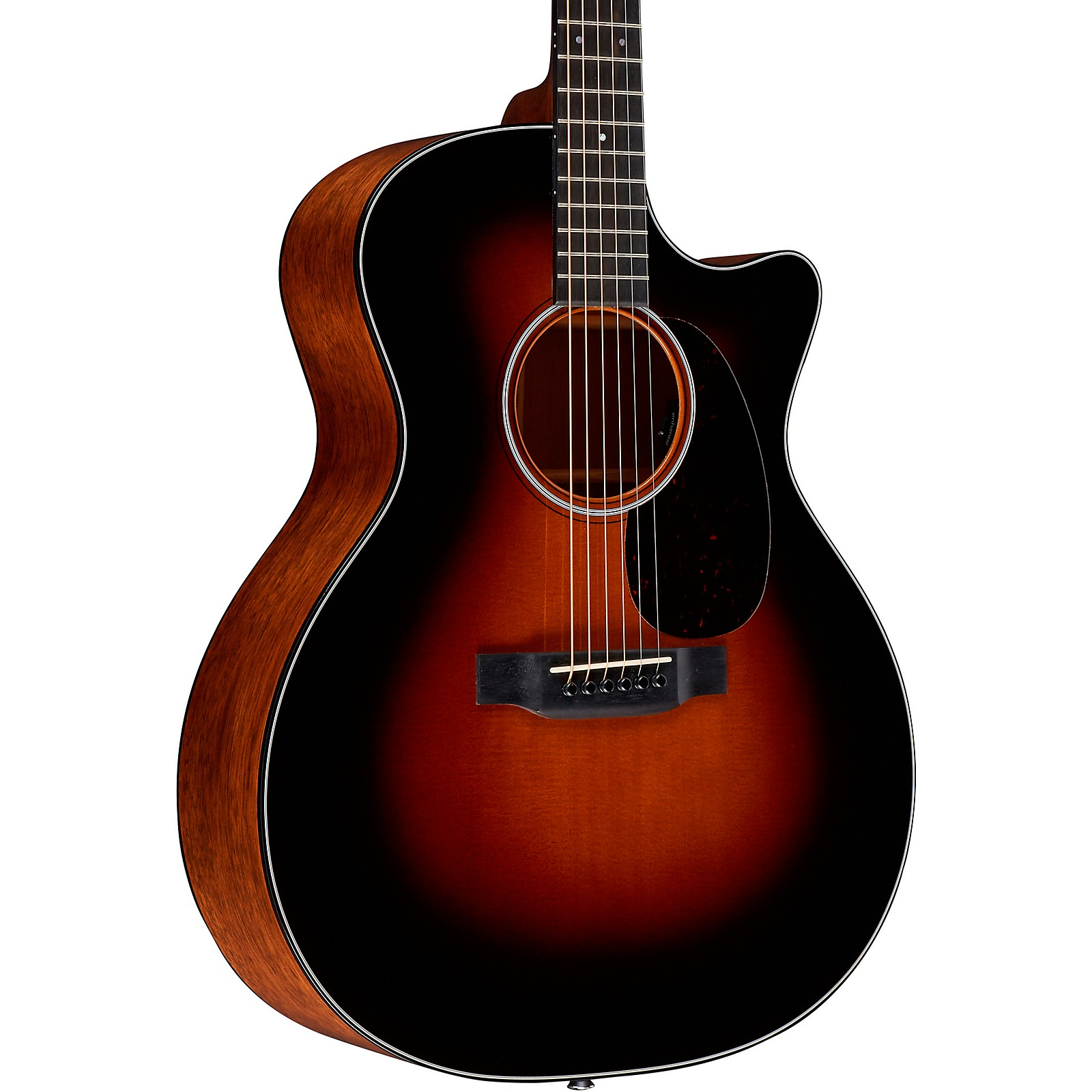 Martin GPC-18E Grand Performance Acoustic-Electric Guitar