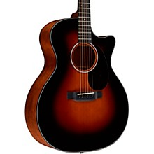 Martin GPC-18E Grand Performance Acoustic-Electric Guitar