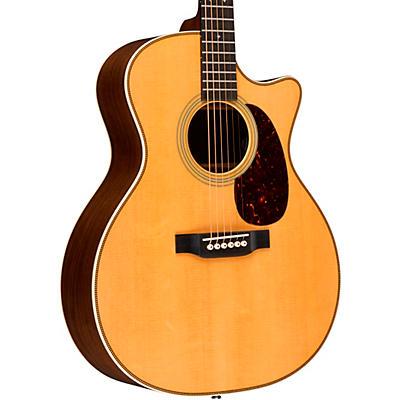 Martin GPC-28E Grand Performance Acoustic-Electric Guitar