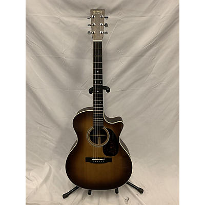 Martin GPC Special 16 Acoustic Electric Guitar