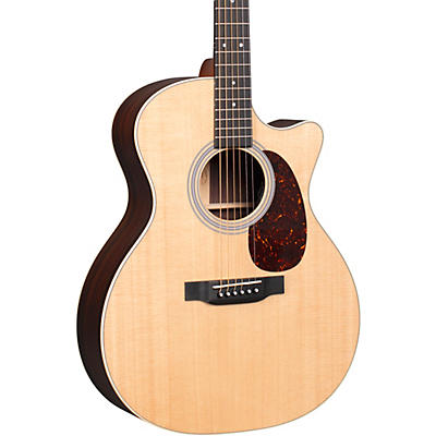Martin GPC Special 16 Style Rosewood Grand Performance Acoustic-Electric Guitar
