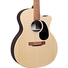 Martin GPC-X2E Rosewood Grand Performance Acoustic-Electric Guitar