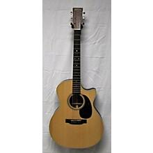 Martin GPC16E Acoustic Electric Guitar