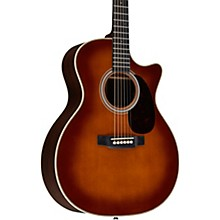 Martin GPC28E Ambertone Grand Performance Acoustic-Electric Guitar