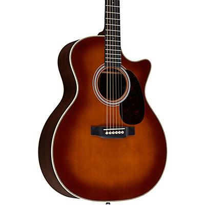 Martin GPC28E Ambertone Grand Performance Acoustic-Electric Guitar