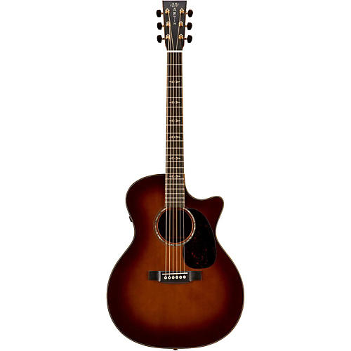 Martin GPCPA1 Plus Cutaway Acoustic Electric Guitar