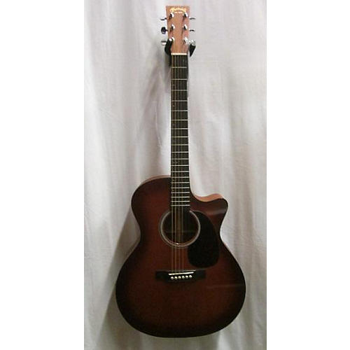 GPCPA4 Acoustic Electric Guitar