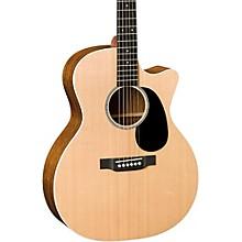 Open BoxMartin GPCRSG Grand Performance Acoustic-Electric Guitar