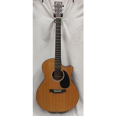 Martin GPCRSGT Acoustic Electric Guitar