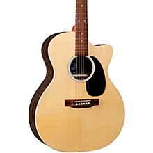 Martin GPCX1AE 20th Anniversary Grand Performance Acoustic-Electric Guitar