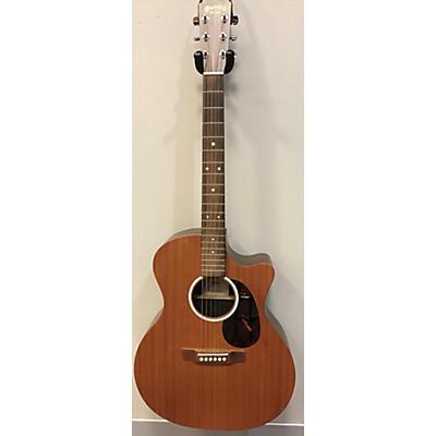 Martin GPCX2E Acoustic Guitar
