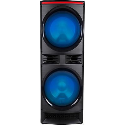 Gemini GPK-1200 Home Karaoke Party Speaker