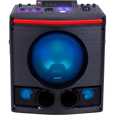 Gemini GPK-800 Home Karaoke Party Speaker