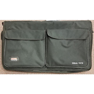 Gator GPT-PRO-PWR 16x30 Pedalboard With Tote Pedal Board