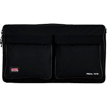 Open Box Gator GPT-PRO Pedal Tote Pro Pedal Board with Carry Bag