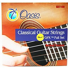Oasis GPX+ Classical Guitar Carbon Trebles/Normal Tension Sostenuto Basses